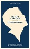 The Devil in the Flesh (eBook, ePUB)
