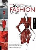1 Brief, 50 Designers, 50 Solutions in Fashion Design (eBook, PDF)