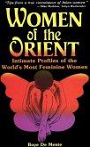 Women of the Orient (eBook, ePUB)
