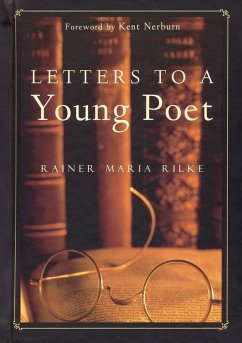 Letters to a Young Poet (eBook, ePUB) - Rilke, Rainer Maria