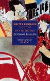 Walter Benjamin (eBook, ePUB)