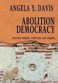 Abolition Democracy (eBook, ePUB)