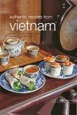 Authentic Recipes from Vietnam (eBook, ePUB)