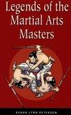 Legends of the Martial Arts Masters (eBook, ePUB)