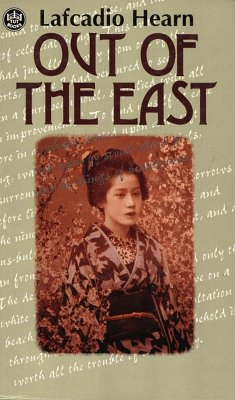 Out of the East (eBook, ePUB) - Hearn, Lafcadio