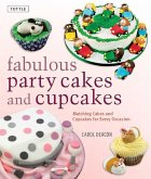 Fabulous Party Cakes and Cupcakes (eBook, ePUB)