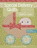 Special Delivery Quilts #2 with Patrick Lose (eBook, ePUB)