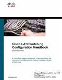 Cisco LAN Switching Configuration Handbook (eBook, PDF)