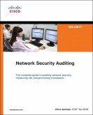 Network Security Auditing (eBook, ePUB)