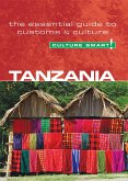 Tanzania--Culture Smart! (eBook, ePUB)