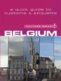 Belgium - Culture Smart! (eBook, ePUB)