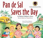 Pan de Sal Saves the Day (eBook, ePUB)