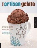 Making Artisan Gelato (eBook, ePUB)