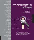 Universal Methods of Design (eBook, ePUB)