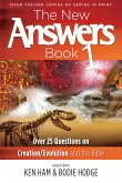 The New Answers Book Volume 1 (eBook, ePUB)