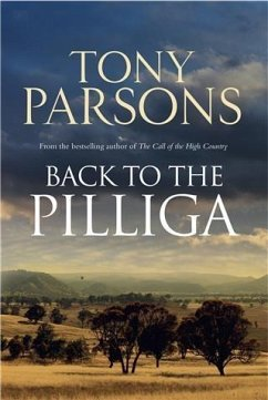 Back to the Pilliga