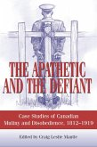 The Apathetic and the Defiant (eBook, ePUB)