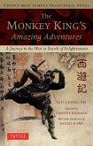 Monkey King's Amazing Adventures (eBook, ePUB)
