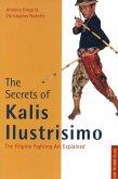 The Secrets of Kalis Ilustrisimo (eBook, ePUB)