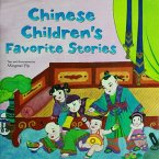 Chinese Children's Favorite Stories (eBook, ePUB)
