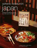 Authentic Recipes from Japan (eBook, ePUB)