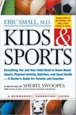 Kids & Sports (eBook, ePUB)