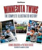Minnesota Twins (eBook, ePUB)