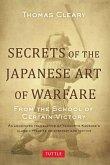 Secrets of the Japanese Art of Warfare (eBook, ePUB)