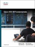 Cisco IOS XR Fundamentals (eBook, ePUB)