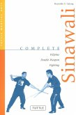 Complete Sinawali (eBook, ePUB)