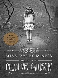 Miss Peregrine's Home for Peculiar Children (eBook, ePUB) - Riggs, Ransom
