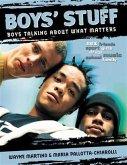 Boys' Stuff (eBook, ePUB)