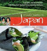 A Cook's Journey to Japan (eBook, ePUB)