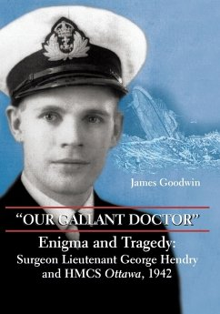Our Gallant Doctor