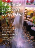 Sustainable Landscape Construction (eBook, ePUB)