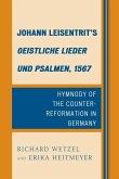 Johann Leisentrit's Geistliche Lieder und Psalmen, 1567 (eBook, ePUB)