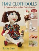 Make Cloth Dolls (eBook, ePUB)