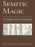 Semitic Magic (eBook, ePUB)