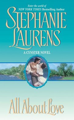 All About Love (eBook, ePUB) - Laurens, Stephanie