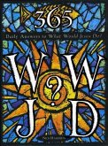365 WWJD (eBook, ePUB)
