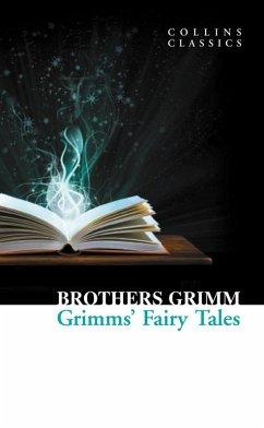 Grimms Fairy Tales (Collins Classics)