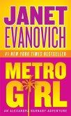 Metro Girl (eBook, ePUB)