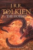 The Hobbit: Illustrated by Alan Lee (eBook, ePUB)