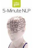5-Minute NLP (Collins Gem) (eBook, ePUB)