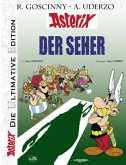 Der Seher / Asterix Luxusedition Bd.19