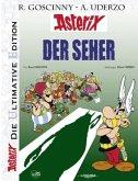 Der Seher / Asterix Luxusedition Bd.19