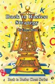 Back to Basics: Strategy (eBook, ePUB)