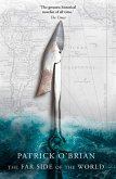 The Far Side of the World (Aubrey/Maturin Series, Book 10) (eBook, ePUB)