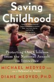 Saving Childhood (eBook, ePUB)
