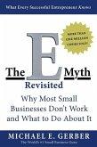 The E-Myth Revisited (eBook, ePUB)